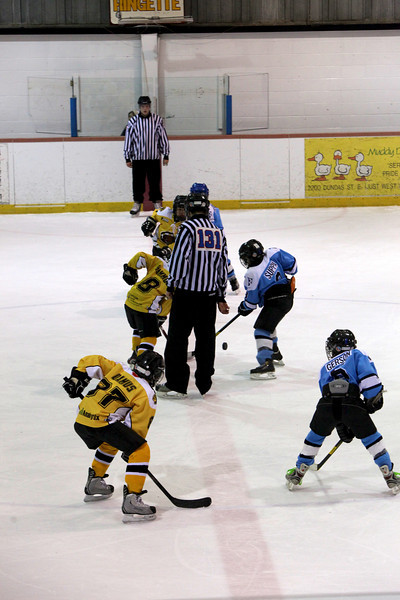Uxbridge Select Jr. Bruins-2013-04-05 vs Etobicoke