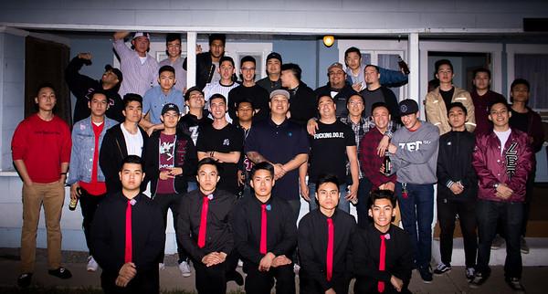 ZET Alumni Dinner 02/10/18