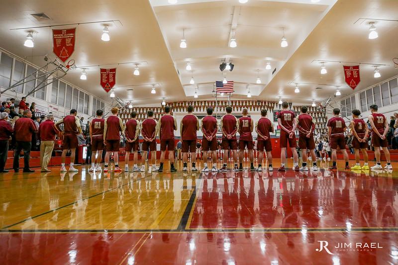 CN Basketball 2019-20