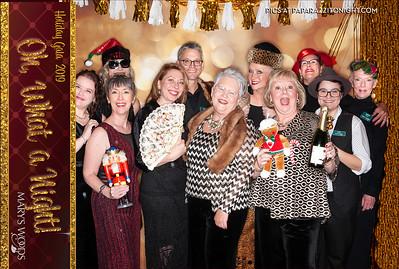 Marys Woods Holiday Resident Gala