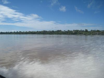 Peru Amazon 3 Yagua