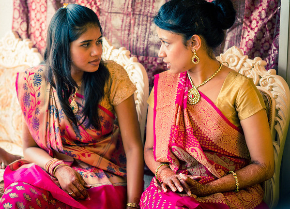 Pooja's Pithi
