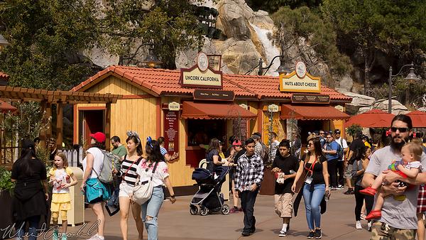 Disneyland Resort, Disney California Adventure, Food And Wine Festival, Food, Wine, Festival