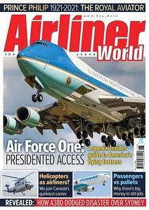Airliner World June 2021