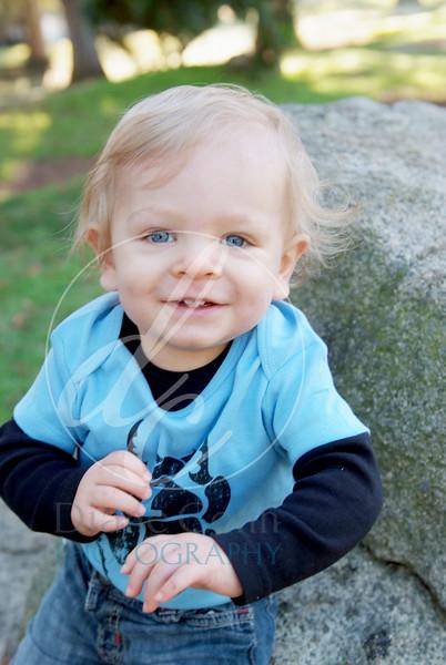 Declan ~ 1 Year
