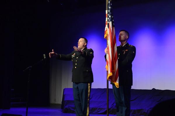 2016 Dixie District Quartet Finals and AfterGlow