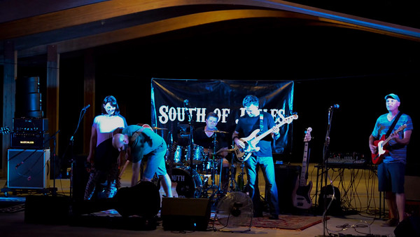 South of James ~ Twice as Hard ~ Rockin at Independence 2016