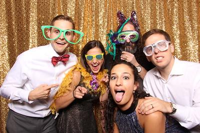 Suburban Club New Year's Eve Celebration 12.31.18