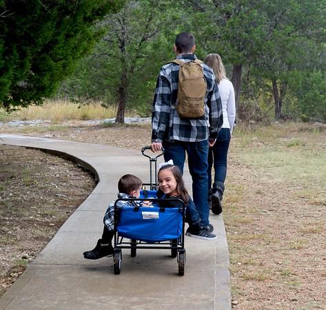 Kerr Family Photos