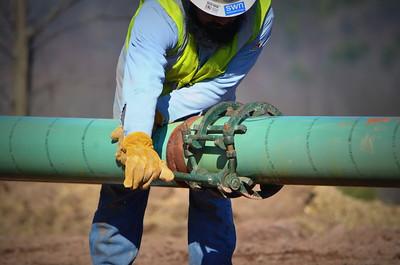 Brigadier Pipelines 2016