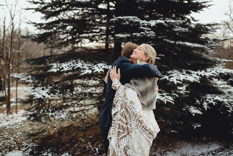 Requiem Images - Luxury Boho Winter Mountain Intimate Wedding - Seven Springs - Laurel Highlands - Blake Holly -531.jpg
