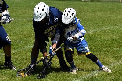 Vernon Senior Boys vs. Northampton 060318