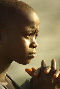 Uganda (烏干達), Africa