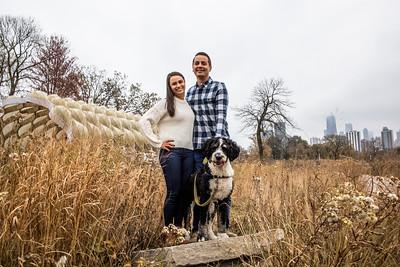 Luke and Meghan (Chicago)