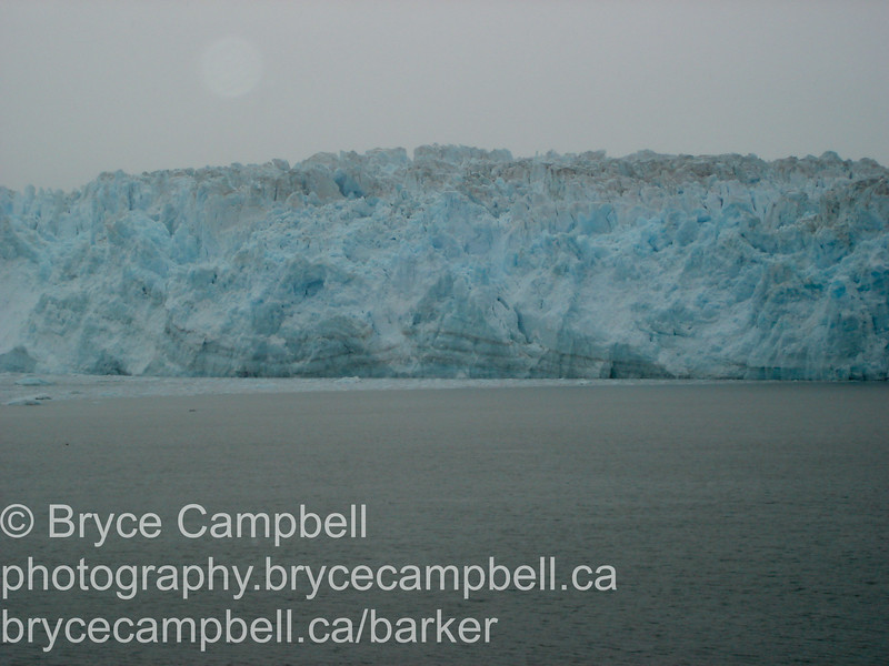 Don and Gisele on Alaska Cruise, September 2012 -- Royal Carribbean Cruise lines.
