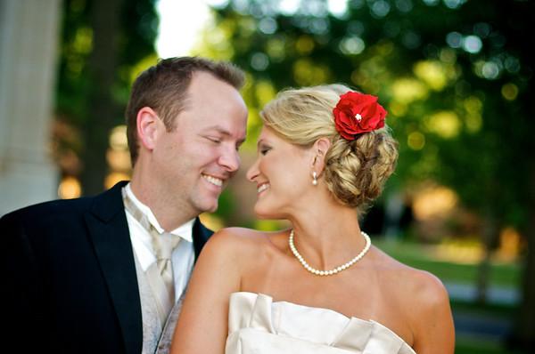 Shane and Kristen's Wedding