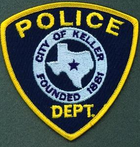 Keller Police