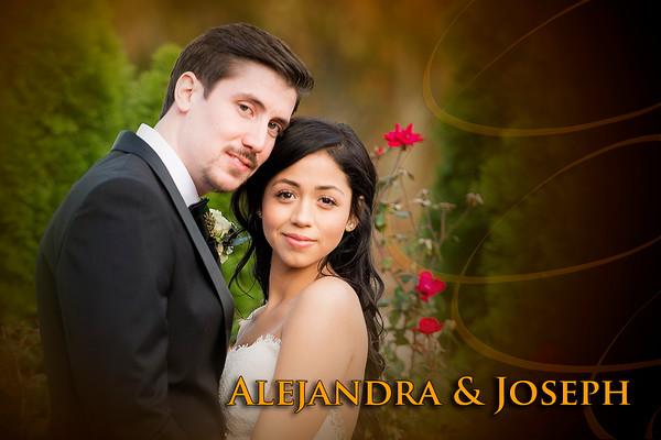 Alejandra & Joseph