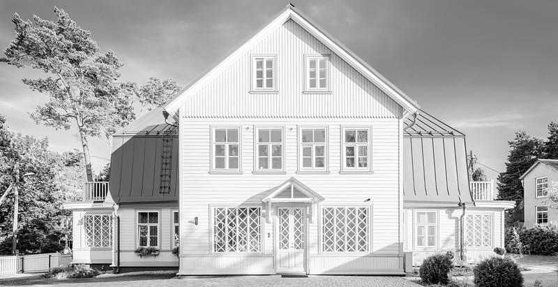 Sihi, Tallinn