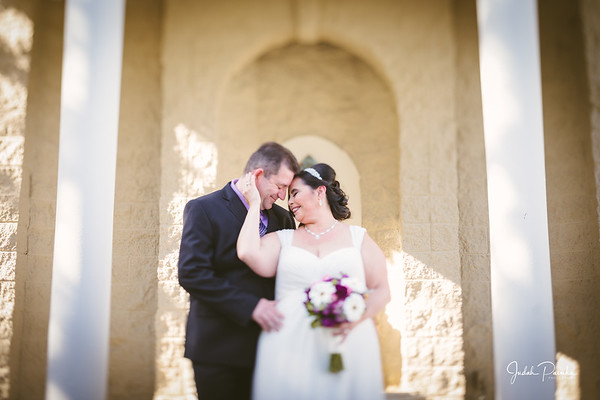 Angela & Jason | Spring Wedding @ Villa Eyrie Resort - Victoria BC.