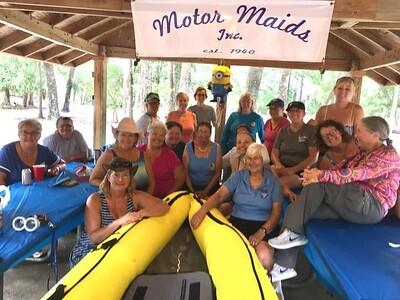 19-09-21 FL Manatee Springs Weekend