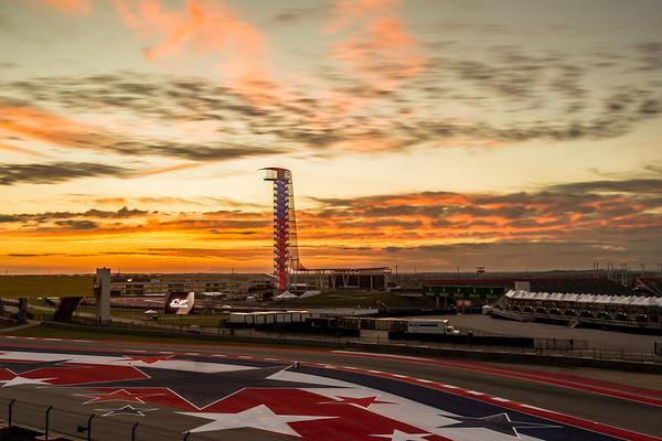 United States Grand Prix COTA 2017