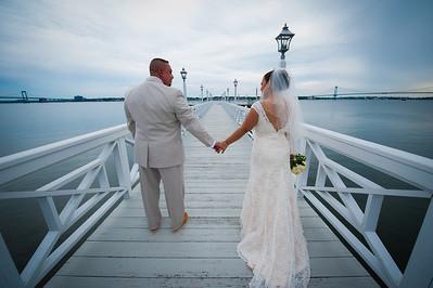 Angel & Vanessa's Wedding