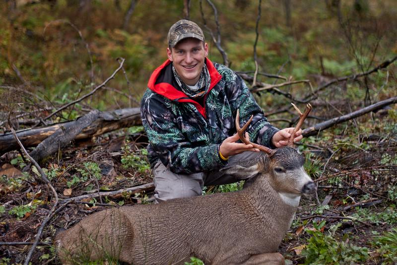 Fourth deer