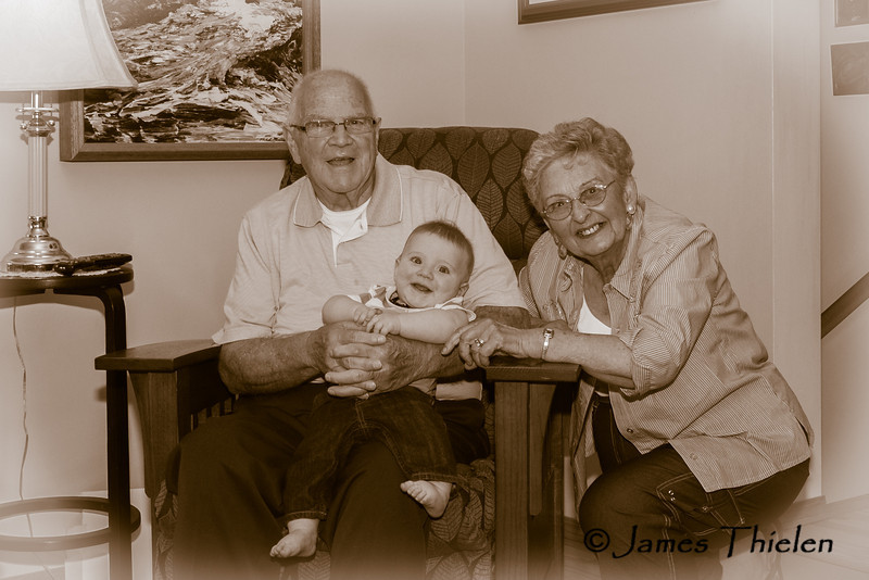 Langstaff Thielen Generations 2012