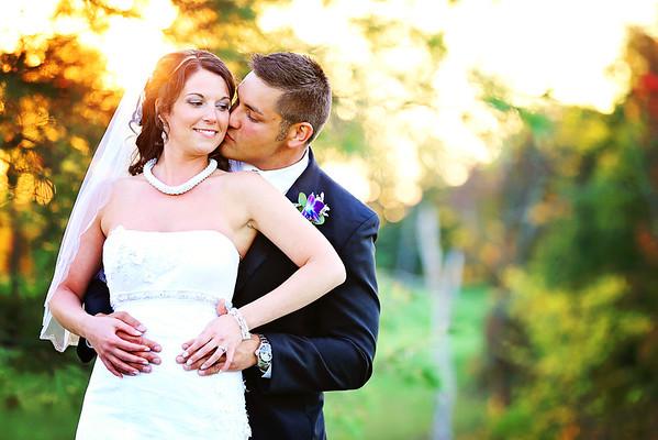 Tracy & Andrew Wedding