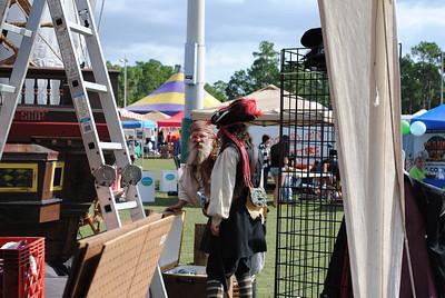 2011 Acreage Fall Festival
