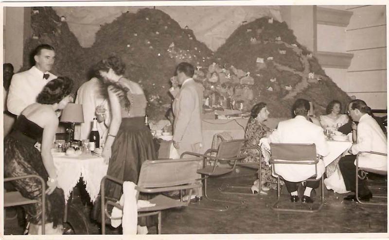 Anos 50s Família Xico Paulos