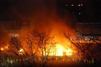 12/30/16 - Kew Gardens Hills 5th Alarm
