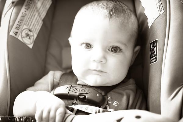 Ethan 6 Months