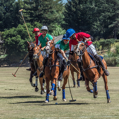 Wounded Veterans Polo Benefit 2019