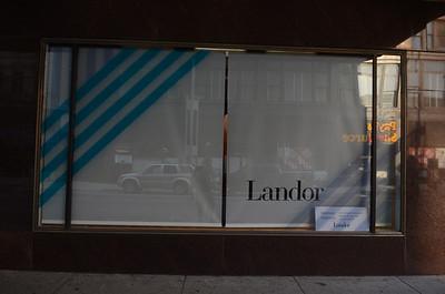 Landor - Fashion Week