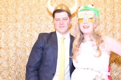 Coleman Wedding Photobooth 6.18.2017