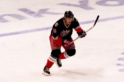 10/31/05<br>Rangers vs. Penguins