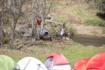 Gold Level Fishing Tournament 2015