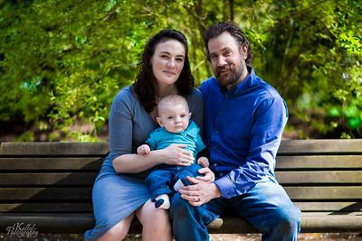Family - Bridget