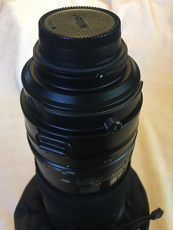 400mm May 2018