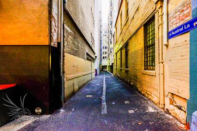 Austral Lane