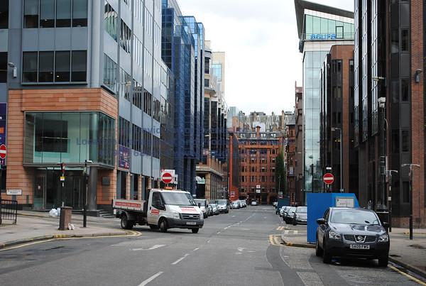 Cadogan Street Glasgow
