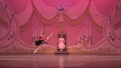 The Nutcracker 2014