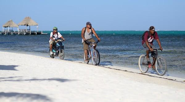 Belize 2014