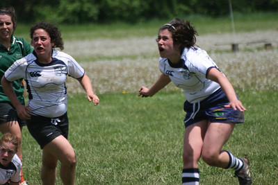 AAWRFC vs Scioto Valley