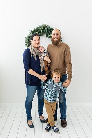 T Gohmann Family 2019