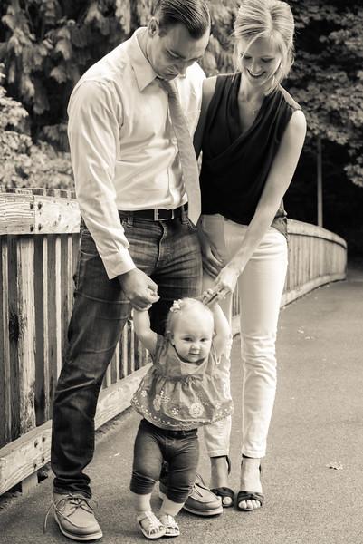 Meagan, Evan, & Helena