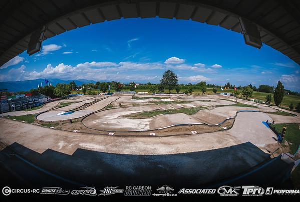 Championnat d'Europe Buggy 1/8 2019, Sacile-Italie