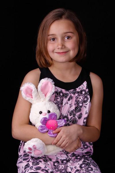 Bowen Kids Easter 2009